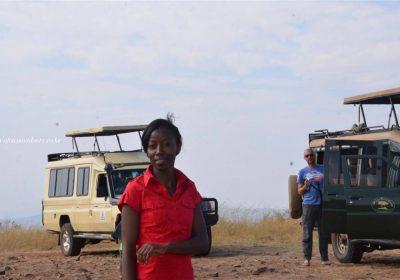 Africa Outdoors Safari 106