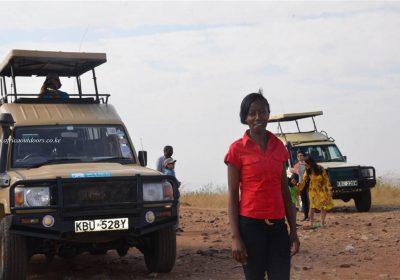 Africa Outdoors Safari 107