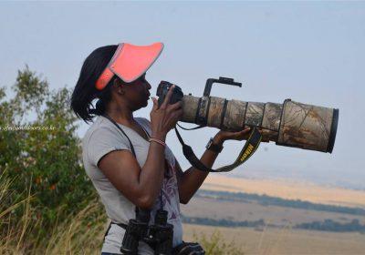 Africa Outdoors Safari 109