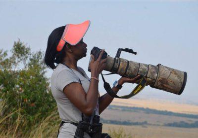 Africa Outdoors Safari 110