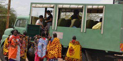 Africa Outdoors Safari 115 1