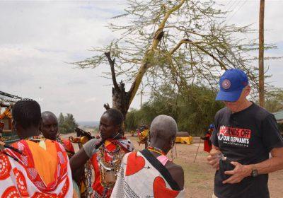 Africa Outdoors Safari 116