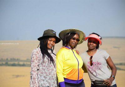 Africa Outdoors Safari 134