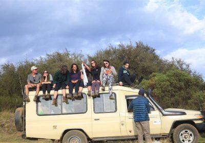 Africa Outdoors Safari 56