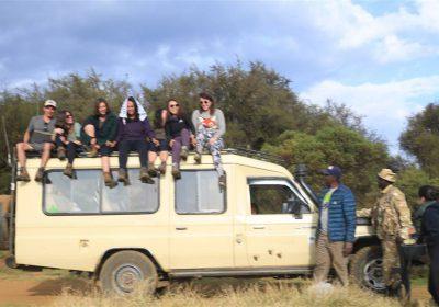 Africa Outdoors Safari 58