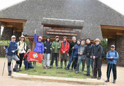 Africa Outdoors Safari 81