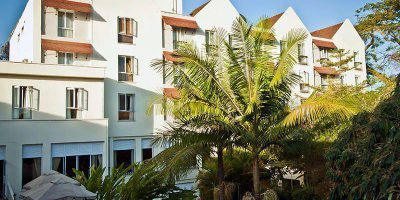 Arusha Hotel 800x534