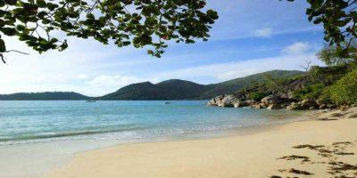 Honeymoon Seychelles Praslin Mahe Islands