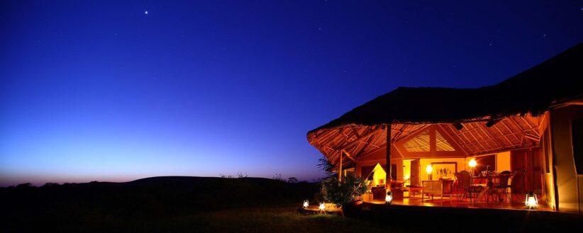 Kenyas Amboseli Meru Mara
