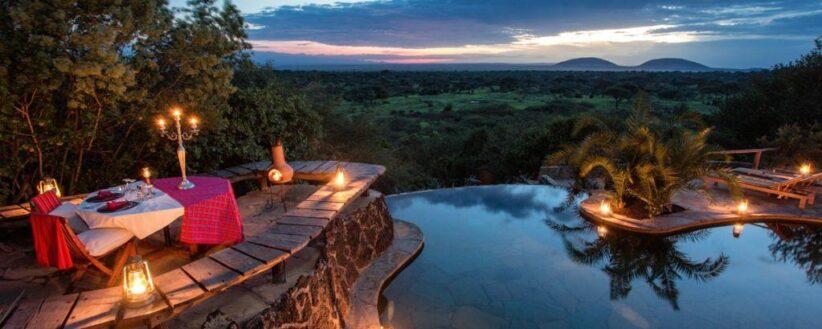 Kenyas Luxury Safari Adventure