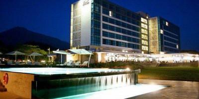 Mount Meru Hotel 1
