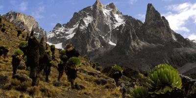 Mt Kenya 1