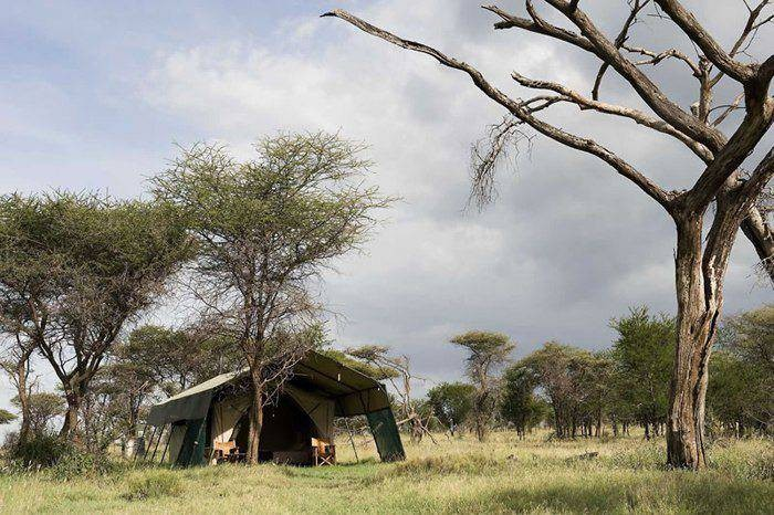 Ndutu Under Canvas Safari Camp 2 1