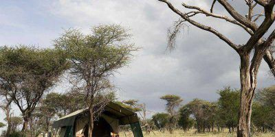Ndutu Under Canvas Safari Camp 2