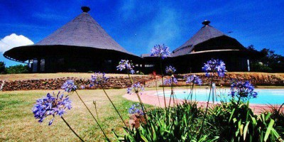 Ngorongoro Sopa Lodge Main Building 2