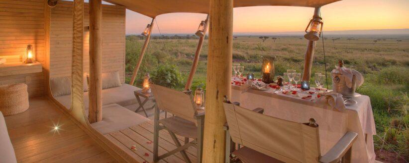 Romantic Kenya Tanzania 1
