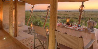 Romantic Kenya Tanzania