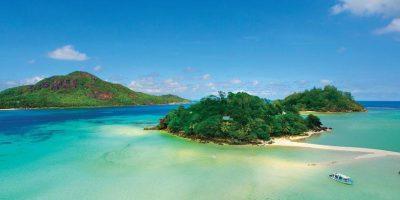 Seychelles Mahe Island