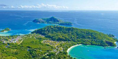 Seychelles Praslin Mahe Islands