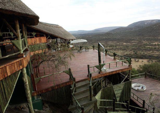 Soroi Serengeti Lodge 2