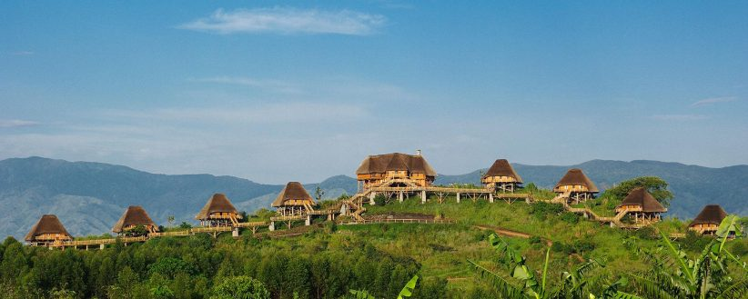 Uganda Accommodation Kayaninga Lodge16