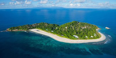 Cousine Island 4595
