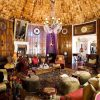 Ngorongoro Crater Lodge Guest Area 1
