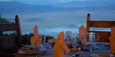 Ngorongoro Serena Safari Lodge 6