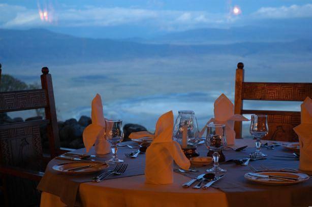 Ngorongoro Serena Safari Lodge 6